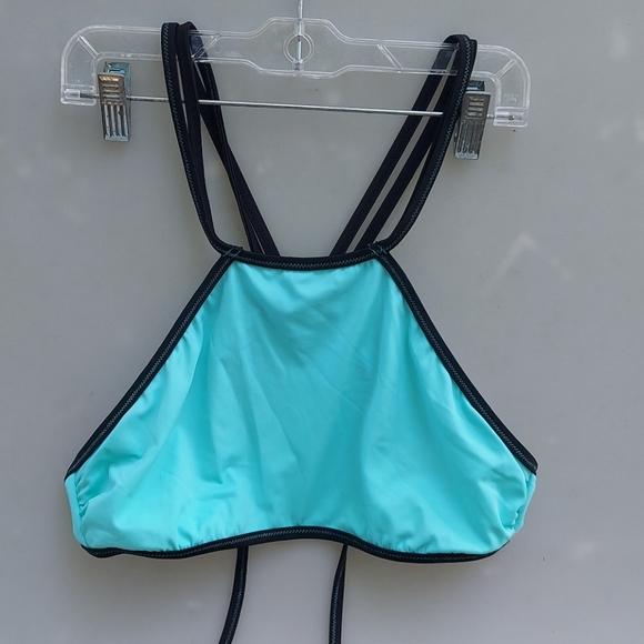 Victorias secret large bikini top